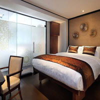 Heritage shophouse hotels in Singapore - Hotel Clover 33 Jalan Sultan is an upscale choice