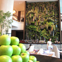 Best Singapore conference hotels, Shangri-La Tower Wing new look lobby