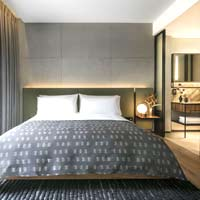 Singapore boutique hotels review, Warehouse is a top pick