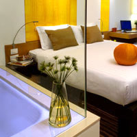 D2 hotel Chiang Mai boutique hotel