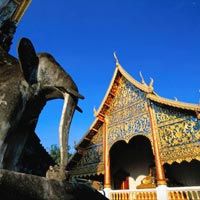 Chiang Mai fun guide for families - temples
