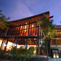 Krabi boutique resorts, Pakasai