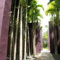 Top Krabi resorts, Phulay Bay purple tones