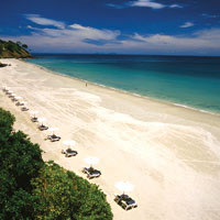 Top Krabi beach resorts, Pimalai offers some of the best sand in the area