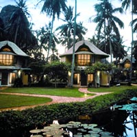 Best Krabi resorts review, Rayavadee villas image
