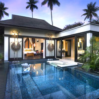 Romantic holidays at Anantara Mai Khao Phuket Villas