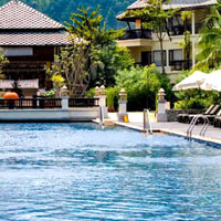 Khao Lak corporate meetings, Centara Seaview