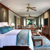 Phuket child-friendly resorts, JW Marriott Ocean Front Suite