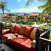JW Khao Lak is a solid address for weddings and conferences