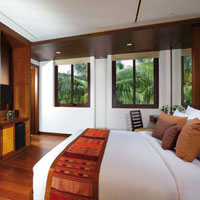 Phuket long stay hotels, try a Movenpick Bangtao residence
