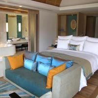 Phuket family friendly resorts, Renaissance