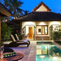 Robinson Club Khao Lak took over from Pullman Katiliya Villas in early 2018