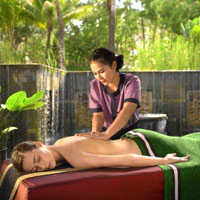 The Spa Sanctuary at Banyan Tree Phuket is one of the top Thai luxury spa escapes