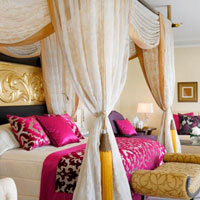 Dubai luxury escapes, Royal Mirage suite