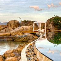 Vietnam Beach Resorts Ninh Van Bay An Lam Villas