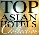 An exclusive collection of the best Asian hotels, resorts and spas